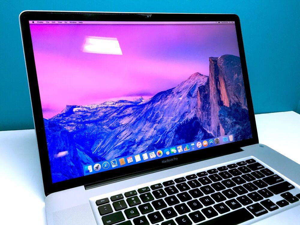 De ce laptopul MacBook Pro de 16 inci ar putea avea un pret de pornire urias