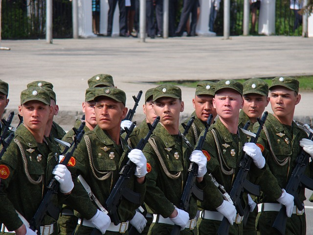 Motivul neobisnuit pentru care Rusia vrea sa-si echipeze soldatii sai cu drone