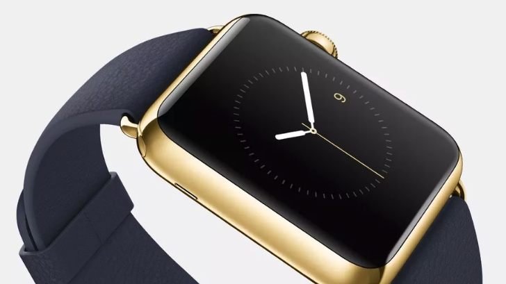 Smartwatch-ul Apple Watch care a fost un esec