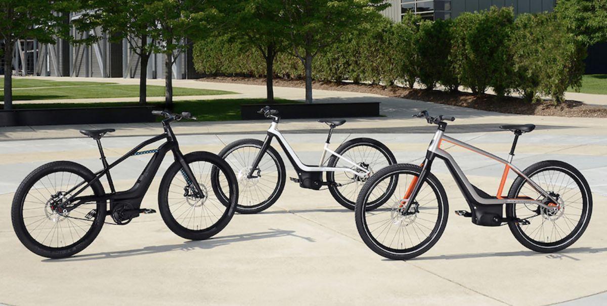 Aceasta companie cunoscuta va produce biciclete electrice