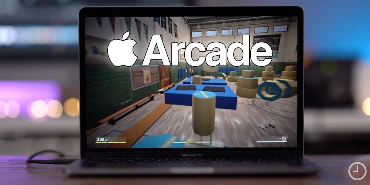 Asa va arata serviciul de abonament Apple Arcade pentru jocuri