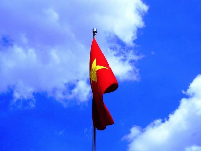 Atat continut a restrictionat Facebook pentru guvernul din Vietnam
