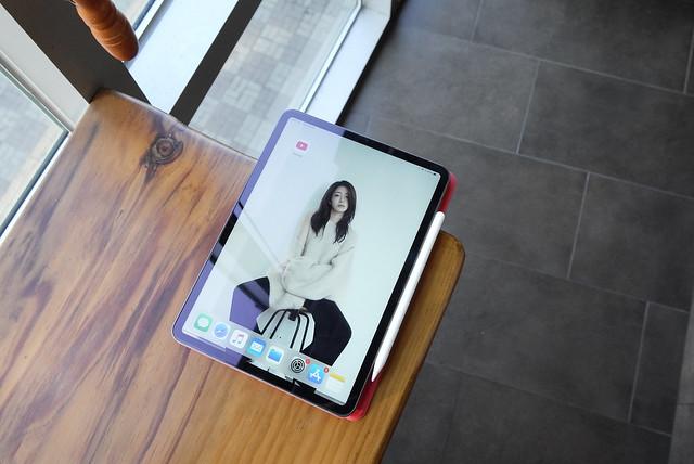 Ce camera uimitoare ar putea ajunge pe tableta iPad Pro a Apple