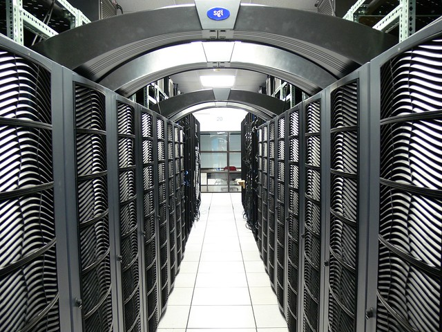 Ce clienti are AMD pentru noile sale cipuri pentru centre de date