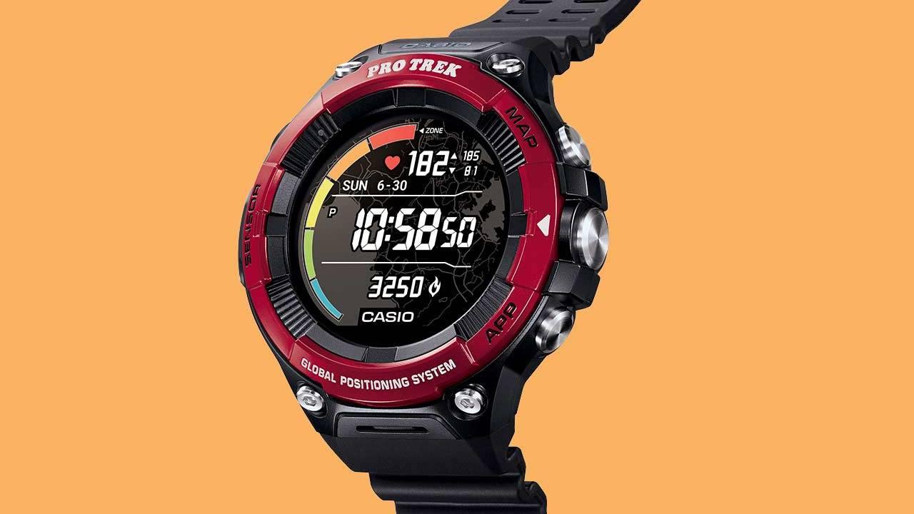 Ce e unic la noul smartwatch PRO TREK al Casio si ce pret are