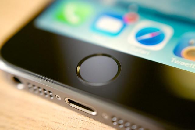 Ce fel de Touch ID imbunatatit vor avea iPhone-urile de la Apple in curand