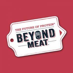 Ce mare lant fast food testeaza carne falsa de la Beyond Meat