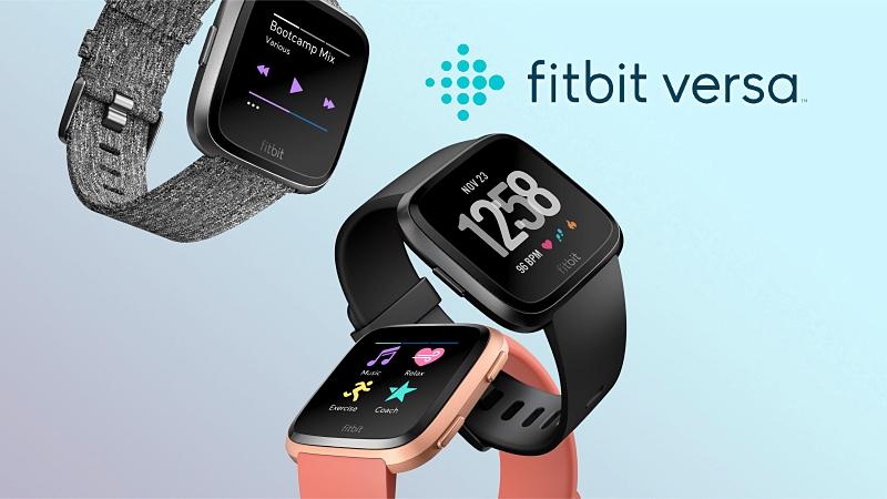 Ce pret mic are smartwatch-ul Fitbit Versa 2 rival pentru Apple Watch