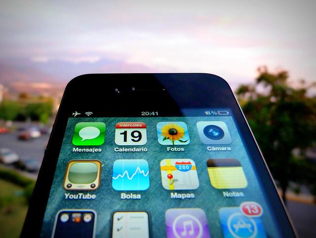 Ce raspunde Apple la stirea ca iPhone-urile emit radiatii peste limitele de siguranta