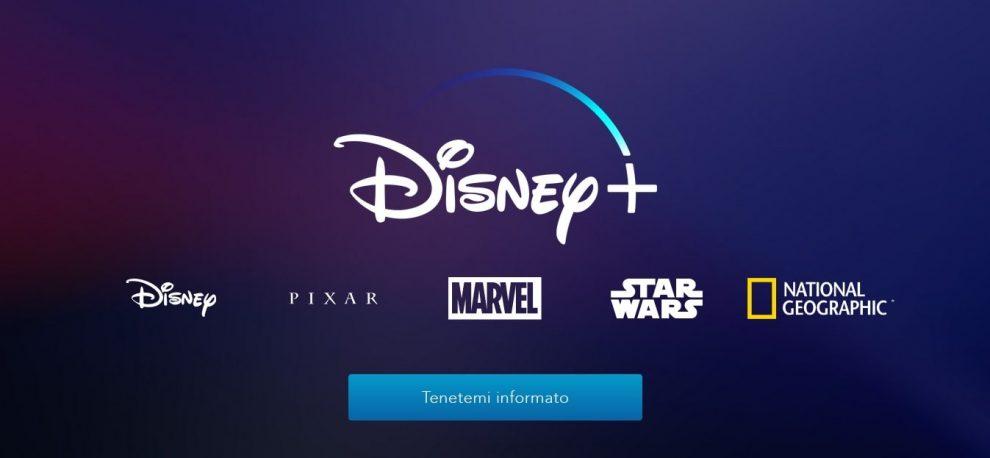 Cine va primi o reducere de 33% la serviciul Disney+