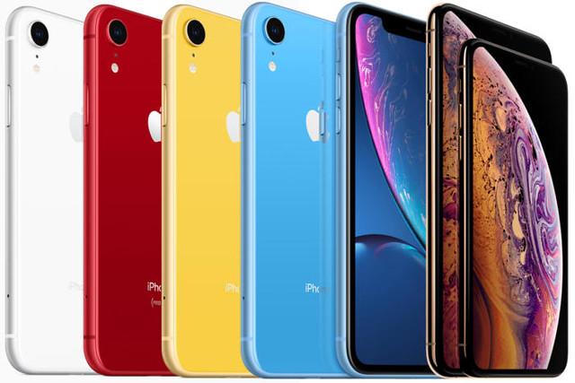 Cu cat se vor scumpi iPhone-urile si restul produselor Apple