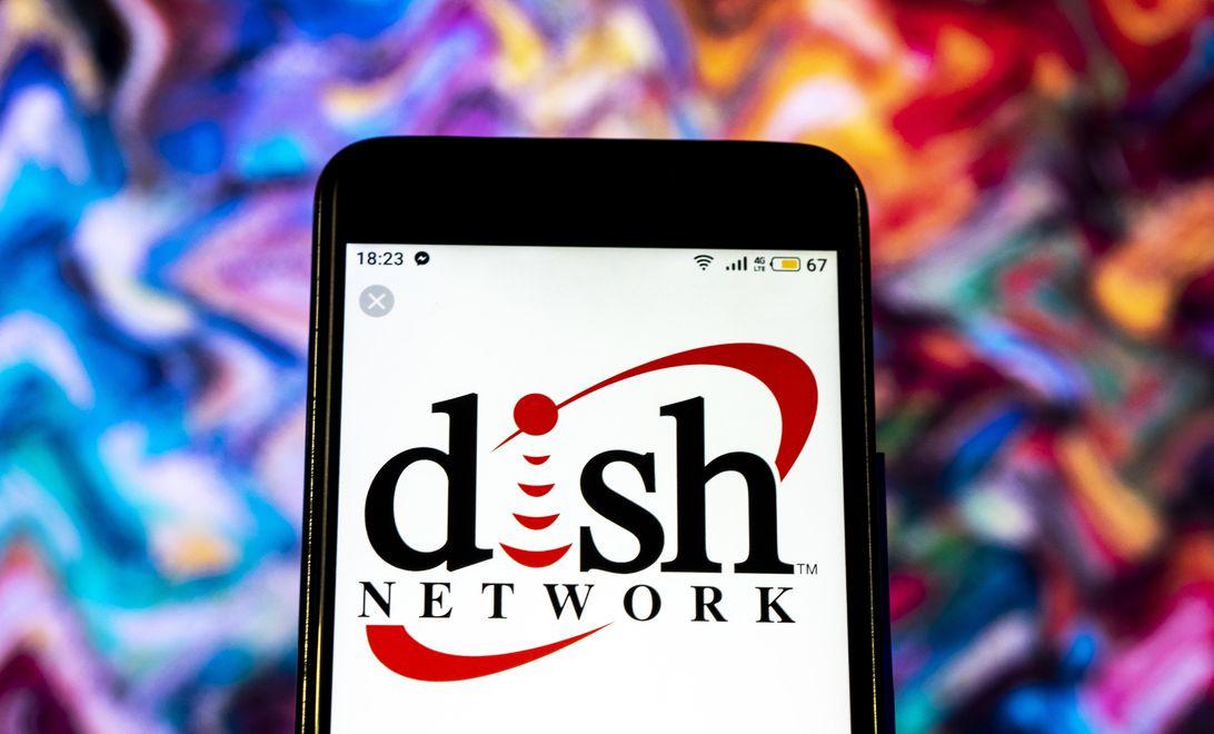 Cum ar deveni Dish al patrulea cel mai mare operator de telefonie mobila din SUA