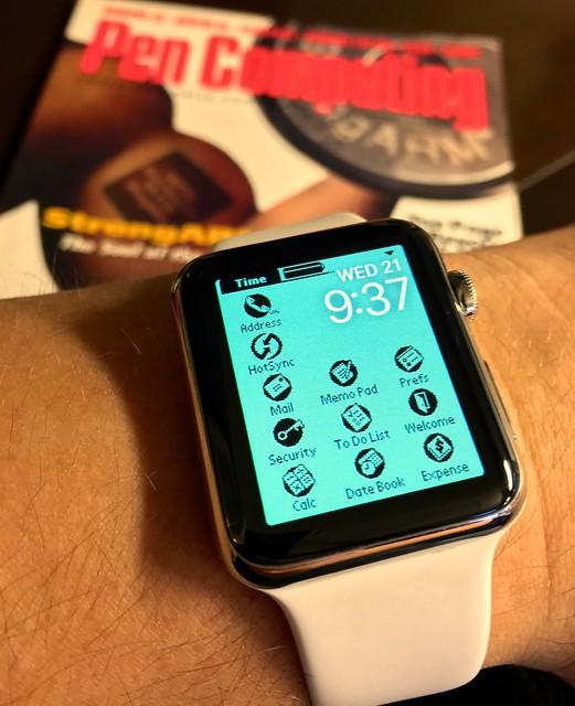 Cum ar putea masura calitatea aerului viitoarele smartwatch-uri Apple Watch