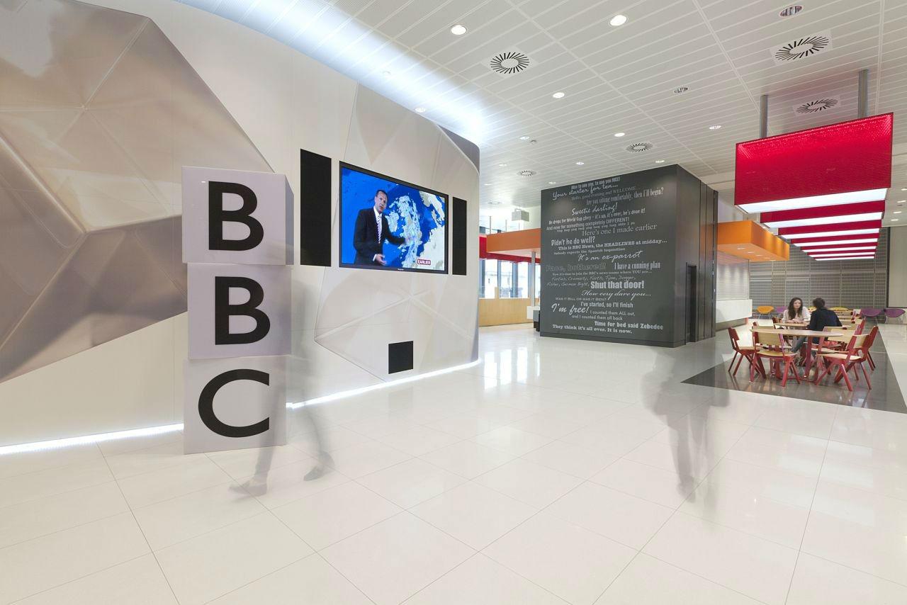 Cum e asistentul virtual al corporatiei BBC