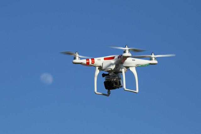 Cum foloseste un grup minier drone de la Delair