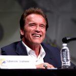 Cum il va folosi Snapchat pe Arnold Schwarzenegger