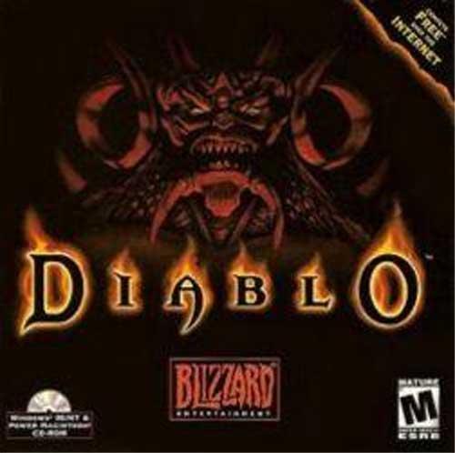 Cum poti juca jocul Diablo din 1996 in browser