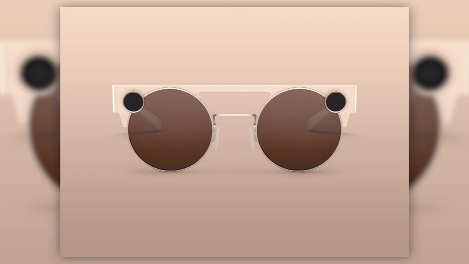 Cum sunt ochelarii AR Spectacles 3 ai Snap si ce pret au