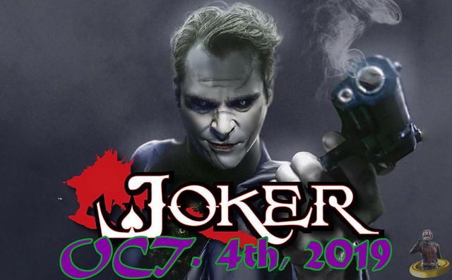 Cum va fi filmul Joker cu Joaquin Phoenix, conform trailerului final
