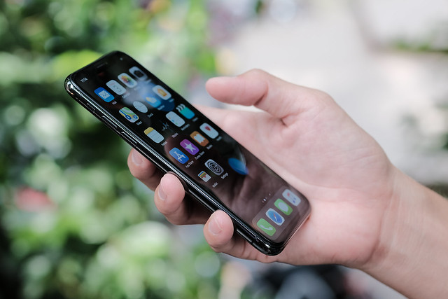 Cum va permite noul Face ID o deblocare mai usoara pe iPhone 11