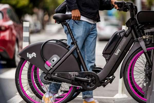 De ce Lyft si-a retras bicicletele electrice dintr-un oras