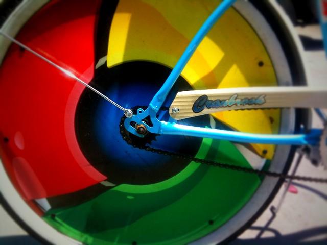 De ce browserul Google Chrome va renunta la FTP