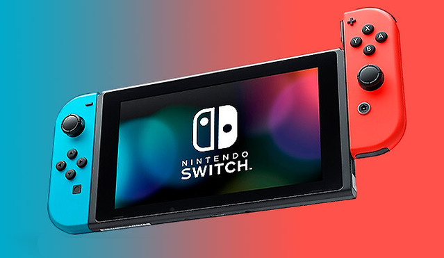 De ce o consola Nintendo Switch va avea un ambalaj diferit