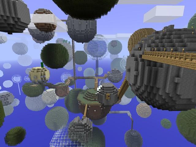 De ce update-ul jocului Minecraft care imbunatatea grafica a fost anulat