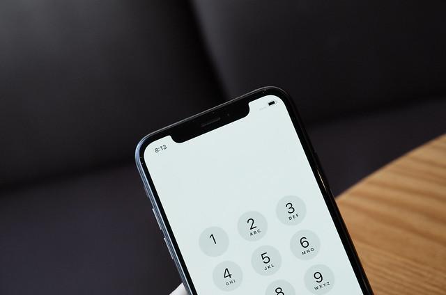 In ce stare a fost gasit un iPhone X de catre niste scafandri scufundat de cateva zile