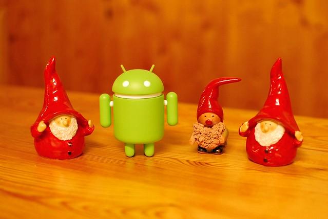 Sfarsitul carei ere il va marca Android 10 si de ce