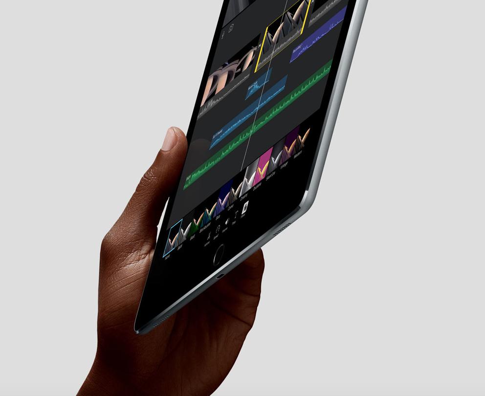 Tableta iPad Pro inca are aceasta problema de calitate