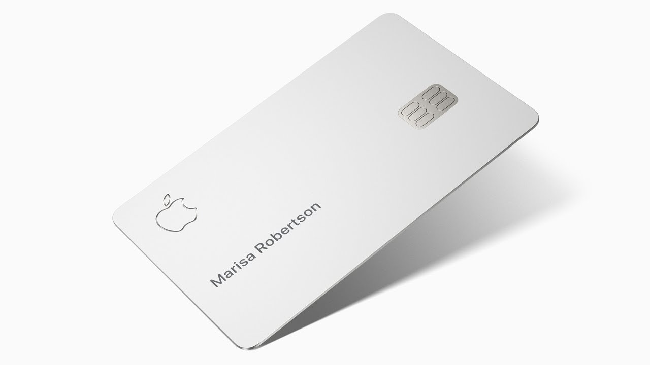 Tara in care Apple Card e deschis pentru toti proprietarii de iPhone-uri