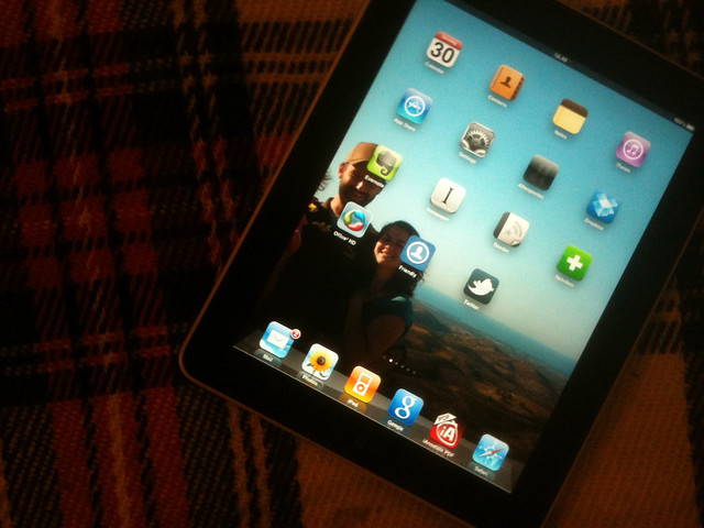 iPad-ul de buget al Apple care s-ar putea lansa intr-o perioada neobisnuita