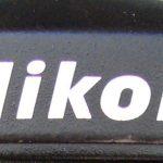 Aceasta camera poate fi cea mai avansata camera DSLR a Nikon