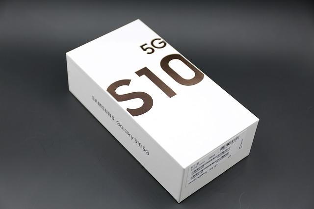 Ce caracteristici noi primeste Samsung Galaxy S10 de la Note 10