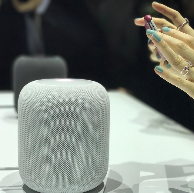 Ce caracteristici noi va primi boxa inteligenta HomePod a Apple