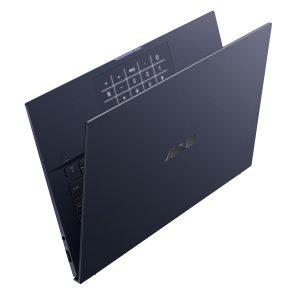 Ce greutate are cel mai usor laptop de business din lume, ASUSPRO B9 al ASUS