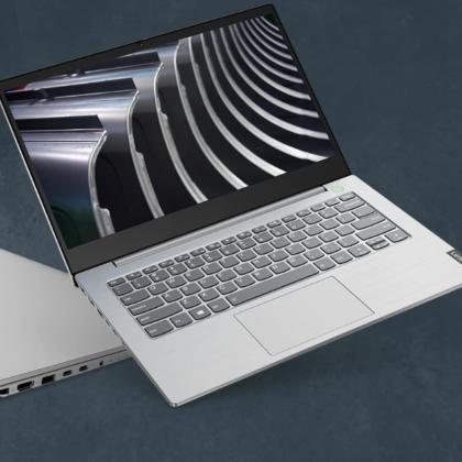 Ce specificatii are Lenovo Yoga S740 - laptop pentru creatori