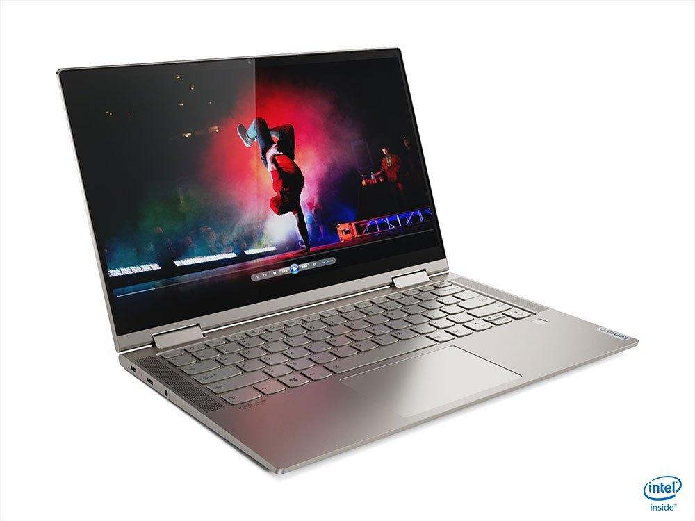 Ce specificatii au noile laptopuri Yoga C740 si C640 ale Lenovo