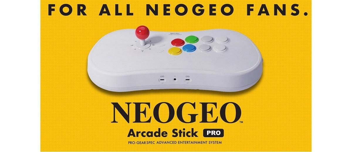 Cum e noua consola de jocuri a SNK care e si controler