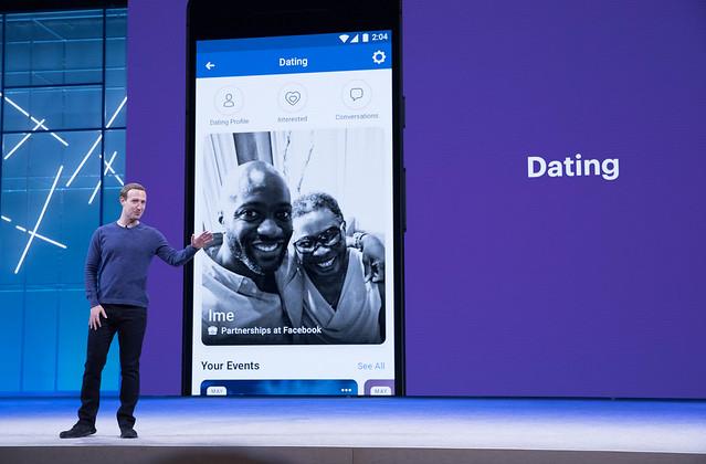 Cum e serviciul Facebook Dating care s-a lansat in SUA