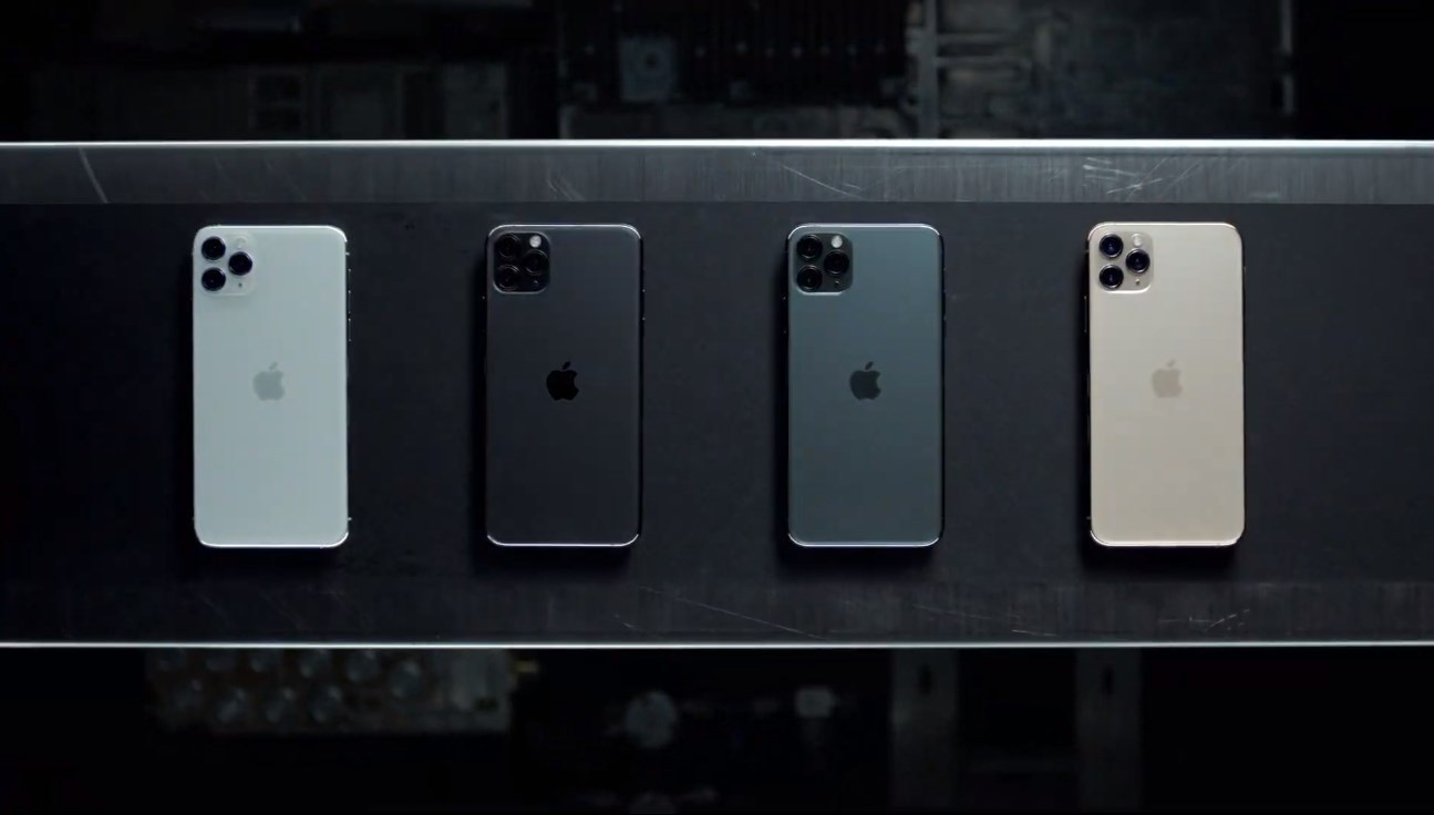 Cum e si ce pret are iPhone 11 Pro, smartphone-ul de top al Apple