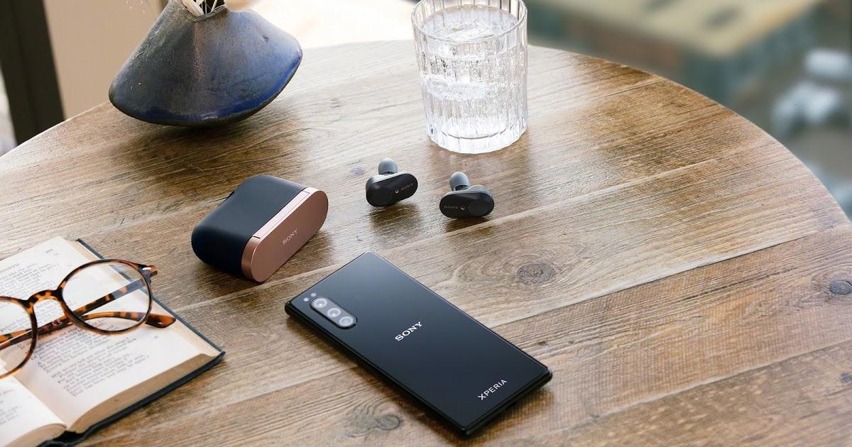 Cum e smartphone-ul Sony Xperia 5
