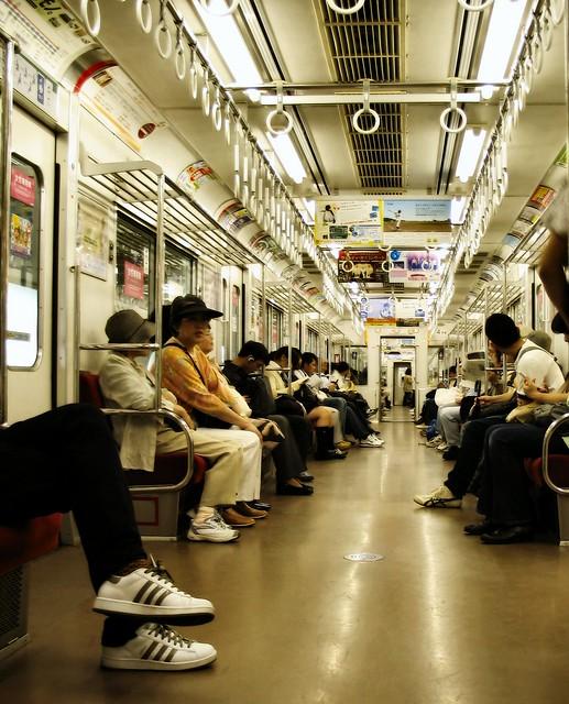 Cum lupta femeile din Japonia cu atacatorii