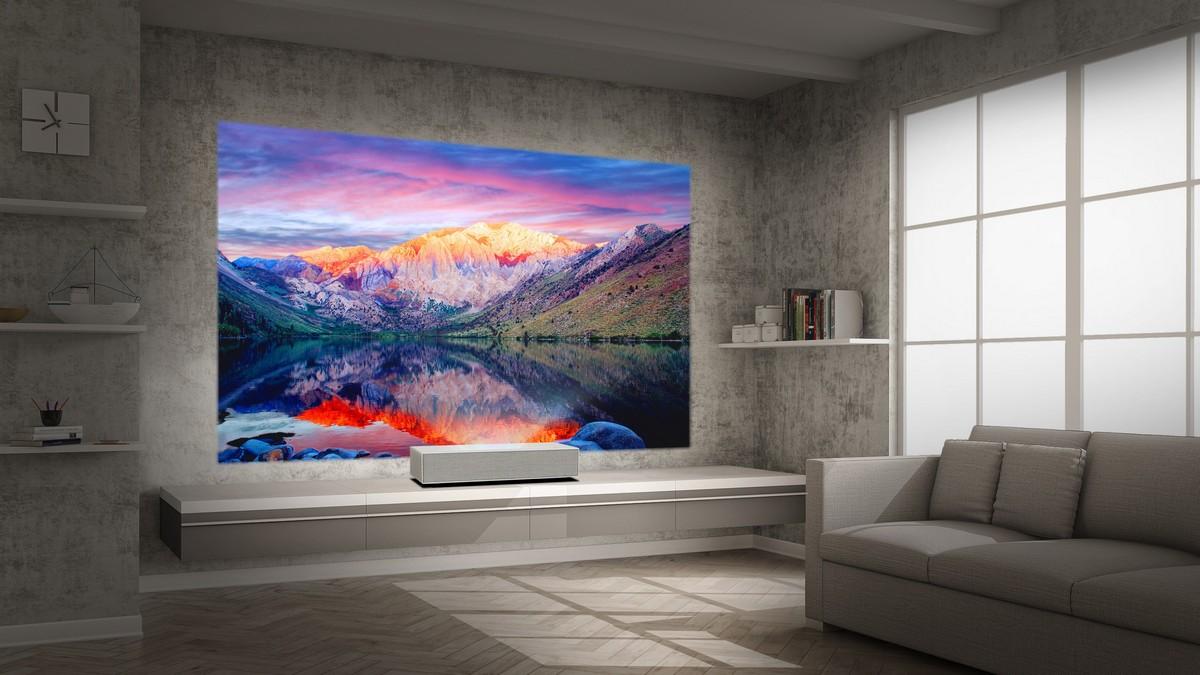 Cum sunt noile proiectoare LG CineBeam 4K si ce preturi au