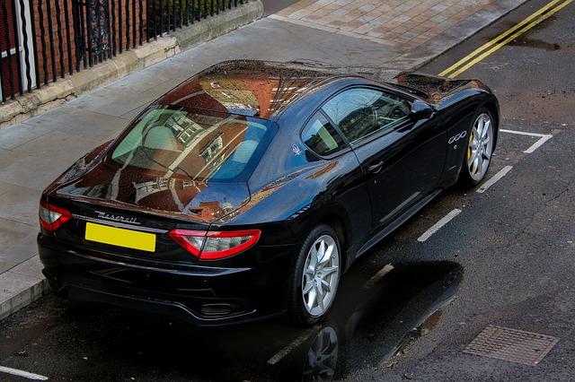 Cum va fi prima masina electrica sport a Maserati