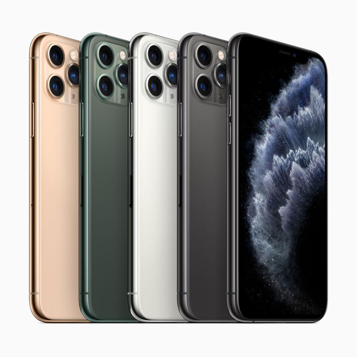 De ce Apple iPhone 11 suporta si nu suporta incarcare wireless inversa, la momentul anuntarii smartphone-ului
