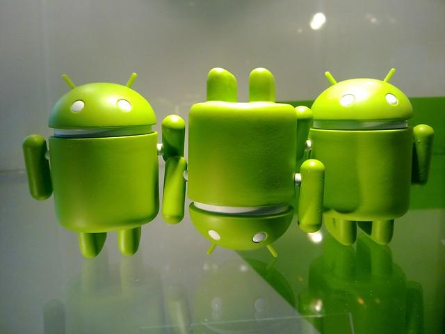 De ce sistemul Android e mai sigur decat iOS
