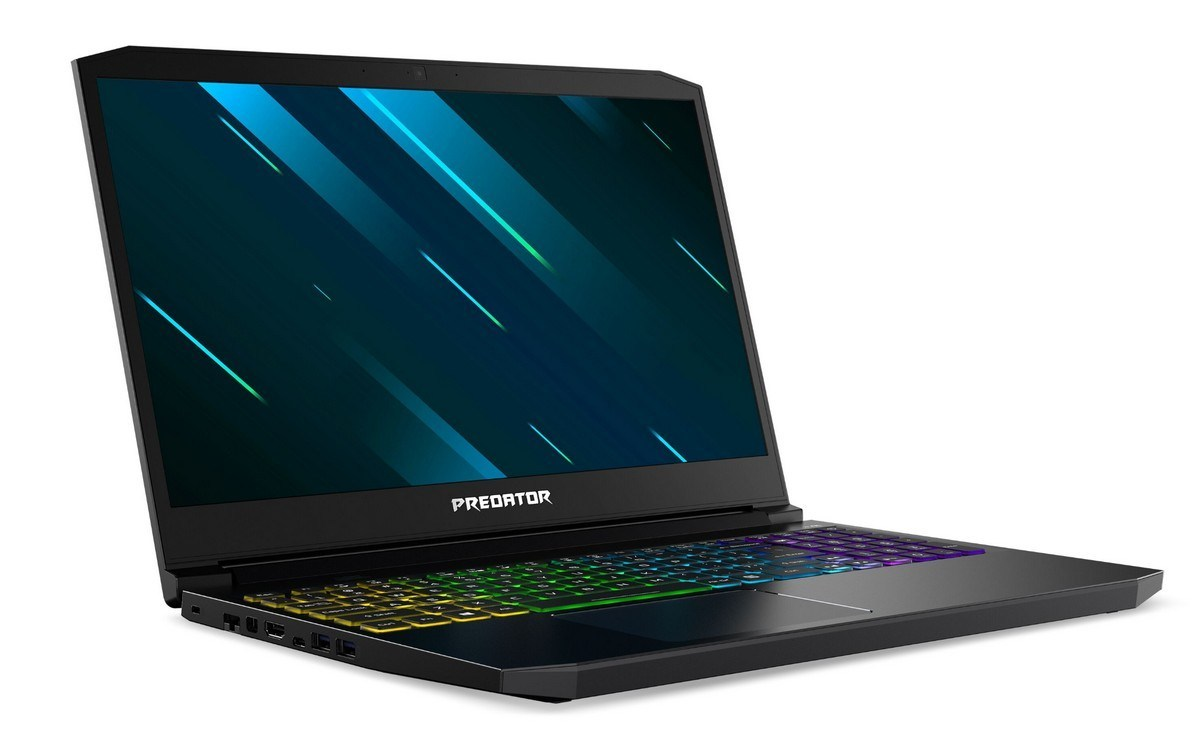 Noile laptopuri de gaming Acer Predator Triton 300 si 500 sunt oficiale - preturi si specificatii