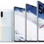 Smartphone-ul 5G Samsung Galaxy A90 5G e oficial - pret si specificatii